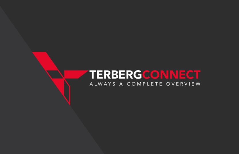 TERBERG CONNECT TELEMATICS